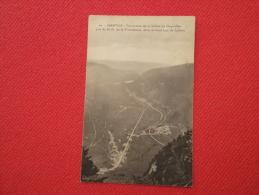 01 Frankreich France Nantua La Vallée De Neyrolles 1927 - Ohne Zuordnung