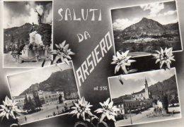 SALUTI Da ARSIERO - Vedutine - - Vicenza