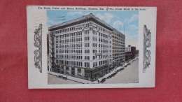 T Kress Foster & Mason Buildingsxas> Houston   Ref  42 - Houston