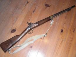 Mousqueton D'artillerie Modèle 1829 T Bis - Decotatieve Wapens