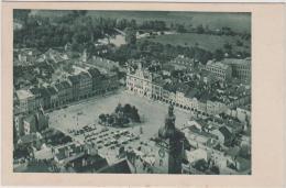 AK -Tschechien - Budweis - Budejovice - 1930 - Tschechische Republik