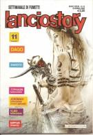 LANCIOSTORY ANNO XXVIII  N°15 2002 - Altri