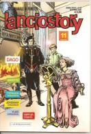 LANCIOSTORY ANNO XXVIII   N°16 2002 - Altri
