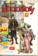 LANCIOSTORY ANNO XXVIII   N°16 2002 - Libri, Riviste, Fumetti