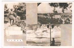 ALB-3      VLORA : - Albanie
