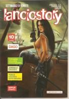 LANCIOSTORY ANNO XXVIII   N°17 2002 - Libri, Riviste, Fumetti