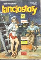 LANCIOSTORY ANNO XXVIII   N°18 2002 - Libri, Riviste, Fumetti
