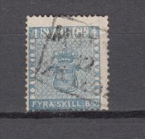 1855   YVERT  Nº  2 - Usati