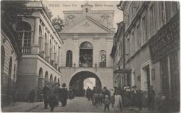 WILNA / WILNO 1910 Ostro Tor / Ostro Brama - Lituanie