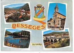 BESSEGES - Bessèges