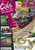 Revue :   Cles Pour Le Train Miniature - Trains électriques