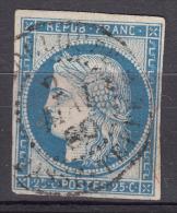 Colonies General Issues 1872 Yvert#23 Used