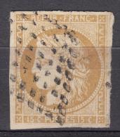 Colonies General Issues 1872 Yvert#22 Used