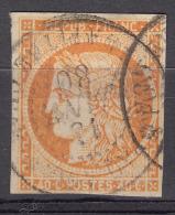 Colonies General Issues 1871 Yvert#13 Used