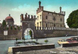 THIENE  - Castello Colleoni - - Vicenza