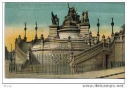 76 ROUEN La Fontaine STE-MARIE (en Couleur) - France