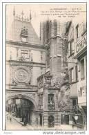 76 ROUEN La Grosse Horloge - France