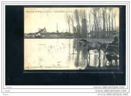 77 JAULNES Environs De Bray Sur Seine     (Animation) - Bray Sur Seine