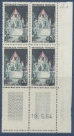 N° 1392A Provins 0,70 F -  Date 19-05-64 - 1960-1969