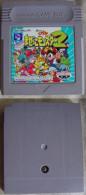 Game Boy Japanese : Chou Mashin Eiyuu Den Wataru  Mazekko Monster 2  DMG-AWMJ-JPN - Nintendo Game Boy