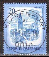 Österreich 1980 Mi. 1649 Gestempelt (7932) - 1945-.... 2ème République