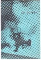 ´DE BUFFER´ - N.M.S. - Nummer 4 - Februari 1977 -  Stichting Noordnederlandse Museum Spoorbaan - (See 3 Scans) - Spoorweg