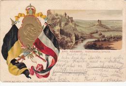 GERMANY - Bad Koesen 1900's - Bad Koesen
