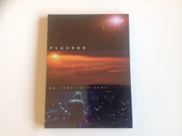PLACEBO We Come In Pieces DVD - Musik-DVD's