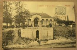 Vilvoorde Ingang Tuchthuis (verbetingsgesticht) // Vilvorde: L'entrée De La Correction (2990) - Vilvoorde