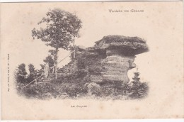VALLEE De CELLES - Le Coquin - Animé - France