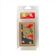 "Angel Shoji Hanafuda "" Chidori "" Set / Black - Playing Cards (classic)"