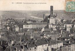 B21379 Limoges -  Vue Panoramique - Unclassified