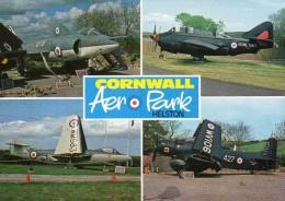 HELSTON - Aero Park - England