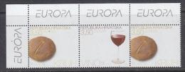 Europa Cept 2005 Croatia  Strip 3v  ** Mnh (27544) - Europa-CEPT