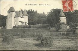 Eymoutiers Chateau De Farsac - Eymoutiers