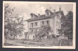 CLARENS  MONTREUX - Maison De Repos - VD Vaud