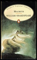 """ MACBETH "", By  William SHAKESPEARE  (2 Scans). - Books, Magazines, Comics"