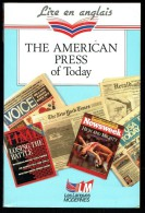 """"""" The American Press Of Today """" GB-F  (2 Scans). - Educación"""