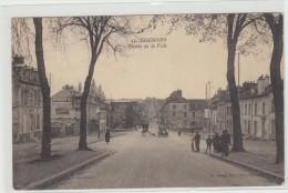 45 Essonnes Entree De La Ville - France