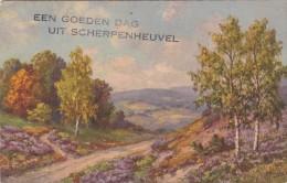 Een Goedendag Uit Scherpenheuvel - Scherpenheuvel-Zichem
