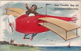 Scherpenheuvel - Leporello 2 - Scherpenheuvel-Zichem