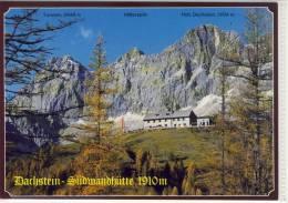 DACHSTEIN - SÜDWANDHÜTTE, Alpin  - Ramsau - Ramsau Am Dachstein