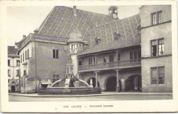 COLMAR - Ancienne Douane - Colmar