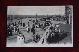 MALO LES BAINS - La Terrasse Du Casino Et La Digue - Malo Les Bains