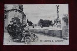 Un BONJOUR De DUNKERQUE - Dunkerque