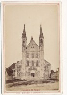 SAINT MARTIN DE BOSCHERVILLE, Seine Maritime - L'Eglise St Georges - Photo Cabinet - Photos