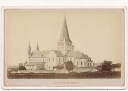 SAINT MARTIN DE BOSCHERVILLE, Seine Maritime - L´Eglise St Georges - Photo Cabinet - Photos