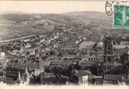 B21482 Le Puy - Vue Générale - France
