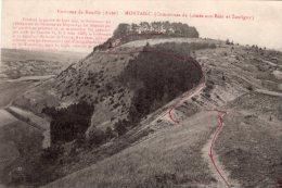 B21516  Montaigu - France