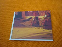 Bravestarr Brave Starr Panini Sticker No 10 - Panini